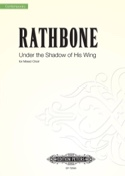 Under the Shadow of his wing - Jonathan Rathbone - laflutedepan.com