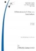 Offertorium Interludium laflutedepan.com