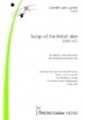 Songs of the British Isles - Camille Van Lunen - laflutedepan.com