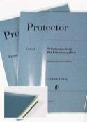 Henle Verlag Protector Accessoire Accessoire laflutedepan.com