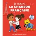 Je découvre la chanson française ROEDERER Charlotte laflutedepan.com