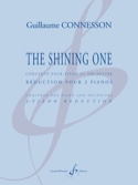 The Shining One - Guillaume Connesson - Partition - laflutedepan.com