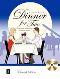 Dinner For Two - Mike Cornick - Partition - Piano - laflutedepan.com