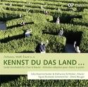 Kennst du das Land.... Accessoire Chœur - laflutedepan.com