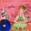 Coppélia Léo Delibes Livre Découverte des oeuvres - laflutedepan.com
