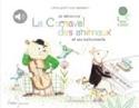 Je découvre Le carnaval des animaux et ses instruments laflutedepan.com
