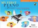 My First Piano Adventure. Book B laflutedepan.com