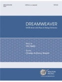 Dreamweaver Ola Gjeilo Partition Chœur - laflutedepan.be