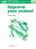 Improve your scales. Grade 2 Paul Harris Partition laflutedepan.com