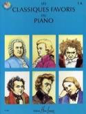 Classiques Favoris Volume 1A Partition Piano - laflutedepan.com