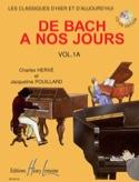 de Bach à nos Jours - Volume 1A - laflutedepan.com