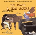 de Bach à nos Jours - Volume 1A - CD laflutedepan.com