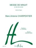 Messe de Minuit H 9 Marc-Antoine Charpentier laflutedepan.com