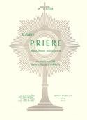 Prière N°1 (Maria Mater Gratiae) Prosper Guidi laflutedepan.com