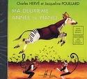 Ma 2ème Année de Piano. CD HERVÉ - POUILLARD Partition laflutedepan