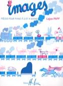 Images Lajos Papp Partition Piano - laflutedepan.com