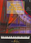 Manuel de Lecture et de Rythme - Volume 1 laflutedepan.com
