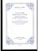 Cours Complet D'improvisation A L'orgue. Volume 1 - laflutedepan.com
