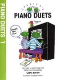 Chester's Piano Duet Volume 1 Carol Barratt Partition laflutedepan.com