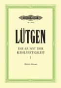 Die Kunst Der Kehlfertigkeit. Voix Moyenne - Lütgen - laflutedepan.com