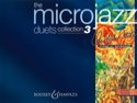 Microjazz Duets Collection 3 Level 5 laflutedepan.com