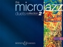 Microjazz Duets Collection 2 Level 4 - laflutedepan.com