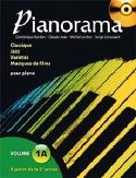 Pianorama Volume 1A - laflutedepan.com