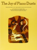 The Joy Of Piano Duets - Partition - Piano - laflutedepan.com