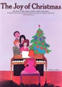 Joy Of Christmas Partition Piano - laflutedepan.com