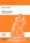 Messie HAENDEL Partition Chœur - laflutedepan.com