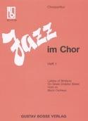 Jazz Im Chor Volume 1 Partition Chœur - laflutedepan.com