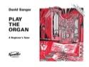 Play The Organ Volume 1 - David Sanger - Partition - laflutedepan.com