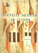 Nouvelle Méthode de Clavier - Volume 1 laflutedepan.com