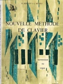 Nouvelle Méthode de Clavier - Volume 2 laflutedepan.com