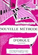 Nouvelle Méthode d'Orgue - Volume 2 laflutedepan.com