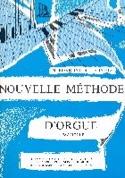 Nouvelle Méthode d'Orgue - Volume 1 laflutedepan.com
