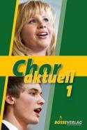 Chor Aktuell. Chorbuch Für Gymnasien Partition laflutedepan.com