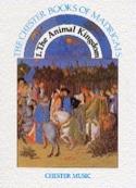The Animal Kingdom Partition Chœur - laflutedepan.com