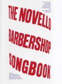 The Novello Barbershop Songbook Partition Chœur - laflutedepan.com