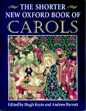 The Shorter New Oxford Book Of Carols Partition laflutedepan.com