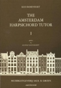 The Amsterdam Harpsichord Tutor Volume 1 - laflutedepan.com