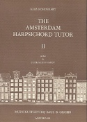 The Amsterdam Harpsichord Tutor Volume 2 - laflutedepan.com