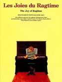Les Joies Du Ragtime Partition Piano - laflutedepan.com