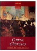 Opera Choruses Partition Chœur - laflutedepan.com