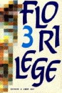Florilège 3 Partition Chœur - laflutedepan.com