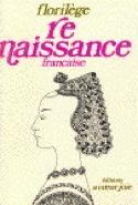 Florilège Renaissance Française - Partition - laflutedepan.com