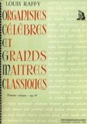 Organistes Célèbres et Grands Maîtres Classiques Volume 1 laflutedepan.com