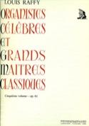 Organistes Célèbres et Grands Maîtres Classiques Volume 5 laflutedepan.com