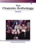 The Oratorio Anthology. Soprano Partition laflutedepan.com