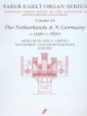 Early Organ Series Vol 10. Hollande-Allemagne Du Nord 1590-1650 laflutedepan.com